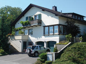 Bed & Breakfast am Zugersee